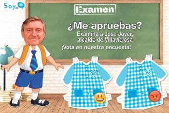 Se avecinan elecciones y toca valorar el cumplimiento del programa electoral del alcalde de Villaviciosa