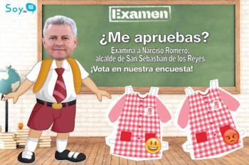 Se avecinan elecciones y toca valorar el cumplimiento del programa electoral del alcalde de San Sebastián de los Reyes