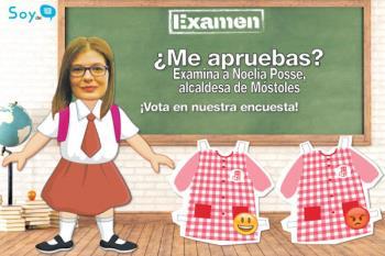 Se avecinan elecciones y toca valorar el cumplimiento del programa electoral del alcaldesa de Móstoles