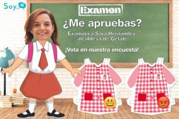 Se avecinan elecciones y toca valorar el cumplimiento del programa electoral de la alcaldesa de Getafe
