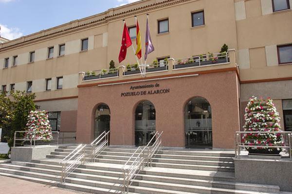 Pozuelo, el municipio más rico de España