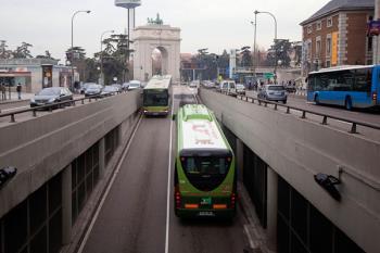 La línea 659 triplica su actividad y ofrecerá un servicio más rápido a los vecinos del municipio