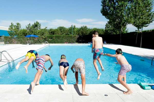 Pozuelo abre su piscina Carlos Ruiz el 15 de junio
