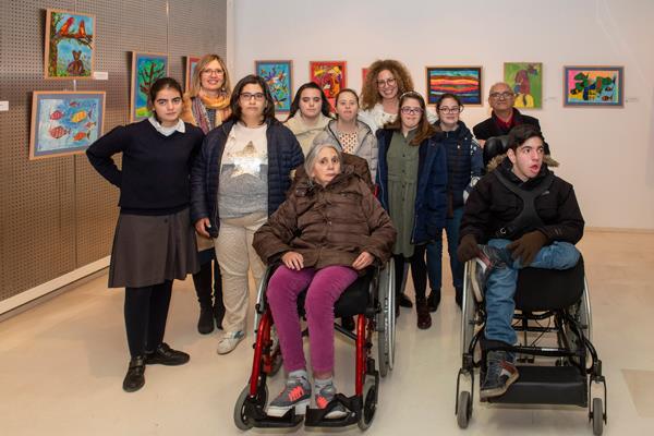 Pozuelo celebra el Día Internacional de las Personas con Discapacidad