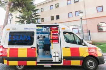 El vehículo estará equipado para atender todo tipo de traumatismos en accidentes de tráfico y laborales