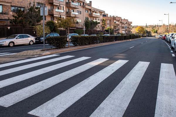Pozuelo de Alarcón destinará un millón de euros en una nueva fase de la Operación Asfalto