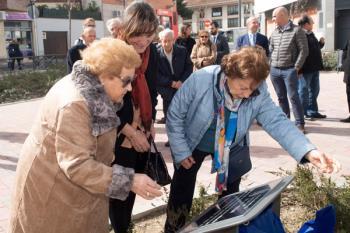 El municipio quiere homenajear, así, a una pozuelera ilustre