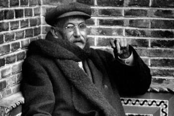 En este 2020, se cumplen 100 años de la muerte del escritor