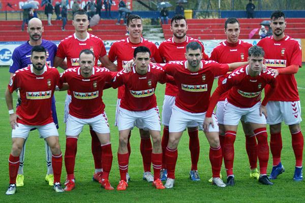 Práctica victoria de la RDSA en el Val (2-0)