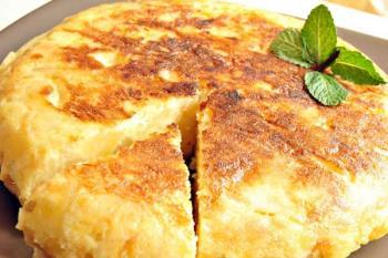 Nuestro 9 de marzo ha llegado, y Fuenlabrada celebra, una vez más, el día de la tortilla