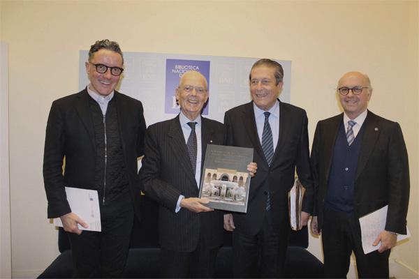 Reconocimiento del 35 aniversario de las primeras declaraciones de España en la lista del Patrimonio Mundial