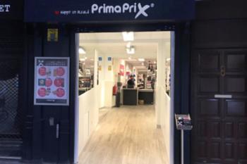 La cadena outlet Primaprix se instala en Alcalá de Henares