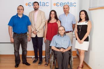 El CENTAC presenta seis aplicaciones en un taller demostrativo que facilitan el acceso a los espacios públicos