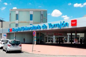 El Hospital de Torrejón impartió clases a los empleados del Ayuntamiento