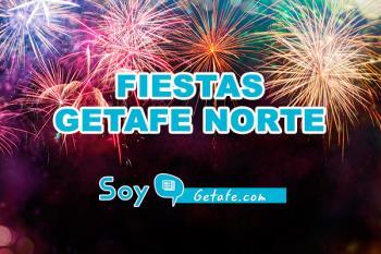 Mañana viernes, darán comienzo las fiestas del barrio getafense con un sinfín de divertidas actividades