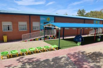 El Ayuntamiento de Fuenlabrada invertirá 60.000 euros en los trabajos de mejora