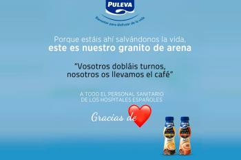 La empresa española está haciendo llegar sus productos a más de 120 hospitales