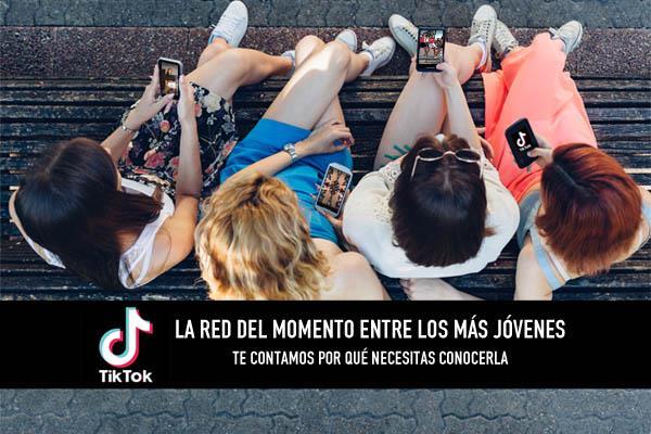 ¿Qué es TikTok? La red social que triunfa entre los adolescentes