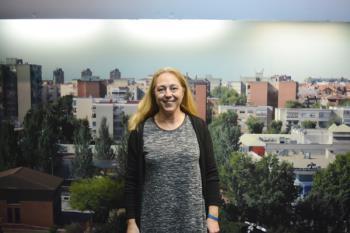 El céntimo solidario de E. Leclerc Fuenlabrada irá destinado a Marcos