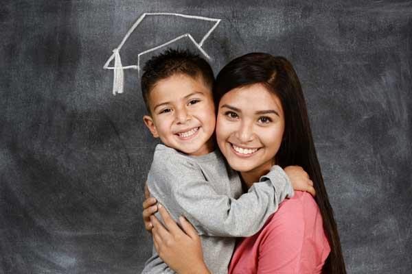 La elección del centro educativo representa una de las decisiones más importantes para los padres