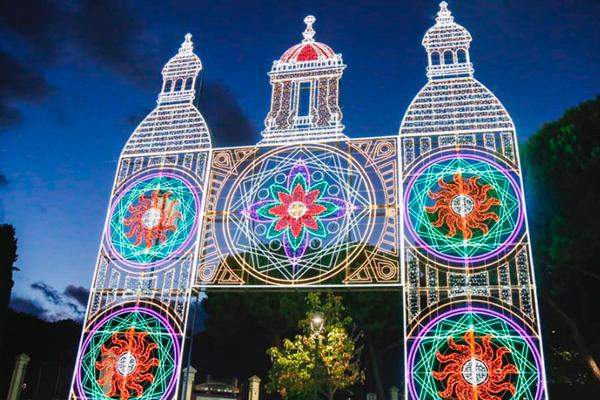 El Pregón, Medina Azahara, Camela y los fuegos artificiales darán inicio a nuestras fiestas