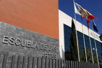 Arroyomolinos abre la convocatoria para la selección de obras plásticas