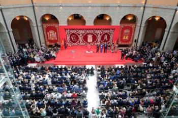 Isabel Díaz Ayuso anuncia la composición del nuevo ejecutivo tras la celebración del Gabinete de la Comunidad de Madrid