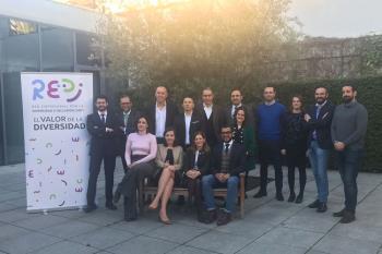 La Red Empresarial firmó un convenio de colaboración con la CEOE