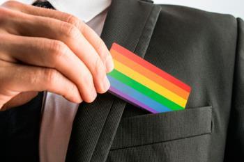 Ayer tuvo lugar una programación que presentaba la primera asociación en España que lucha por la inclusión de empleados LGBTI+
