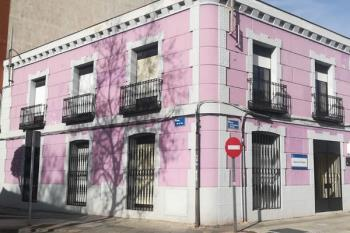 VOX critica que no se haya aprobado la creación de una Comisión de Investigación para tratar el alquiler del edificio