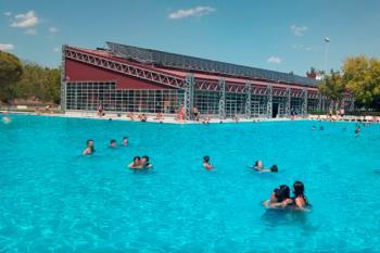 Tras las obras de enero, la piscina municipal abrirá sus puertas este viernes
