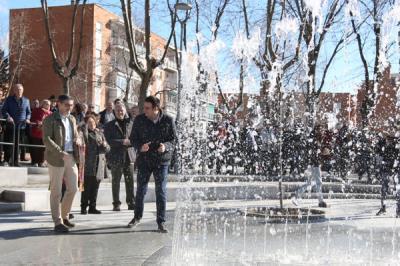 Lee toda la noticia 'Reapertura del parque Asturias-Cantabria, ahora más sostenible y accesible'