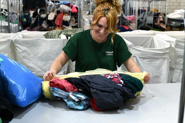 Reciclaje en Villaviciosa de Odón: la ciudad da una