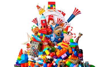 El Barrio del Ensanche y Nueva Alcalá organizan dos recogidas de juguetes esta Navidad