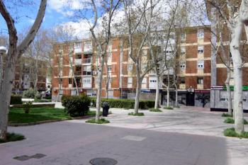 El Ayuntamiento de Móstoles invertirá 500.000 euros en remodelar la Plaza Colonia San Federico