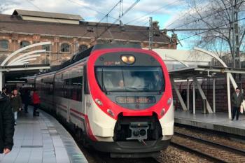 Las obras de mejora conllevarán el cierre del tramo hasta Atocha y ya están disponibles las rutas alternativas
