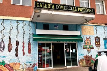 El concejal de Obras y Mantenimiento de Fuenlabrada se ha comprometido a reformarla