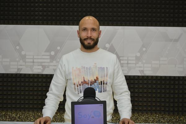 """Jugar en Primera división sería espectacular para Alcorcón"""