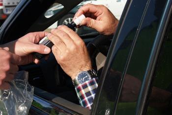 Hasta el 15 de diciembre, la Policía Local realizará controles de alcoholemia y drogas en distintas vías