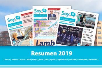 Repasamos los acontecimientos más importantes del 2019 en SoydeMoralejadeEnmedio
