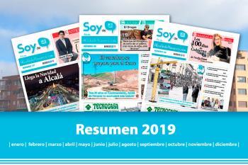 Repasamos los acontecimientos más importantes del 2019 en SoydeAlcaládeHenares