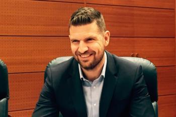 Según ha asegurado el Diario AS, es el elegido por Ignacio Aguado para ser el nuevo viceconsejero de Deportes