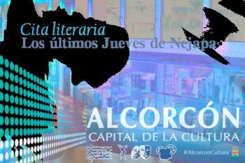 La escritora Rosalía  Lozano, vecina de Alcorcón, presentará el libro publicado por Ediciones Camelot