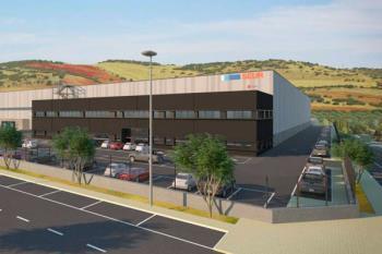 Toledo acogerá el departamento logístico de Getafe y Alcalá de Henares, que se unificarán