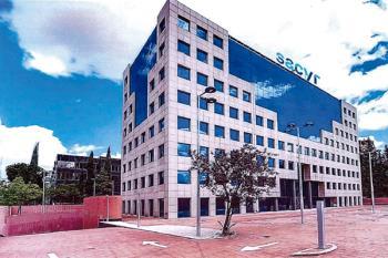 La constructora elige nueva ubicación ante la reforma que realizará Merlin Properties, dueño del edificio de la Castellana