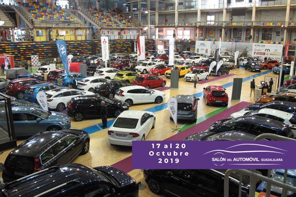 Salón del Automóvil de Guadalajara | Llega la cita automovilística más esperada del año
