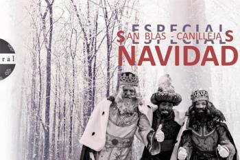 Hasta el domingo 15 de diciembre se celebra sus X Encuentros con el cine español