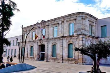 El centro se situará en el complejo educativo Antonia Goñalons y supondrá la creación de un total de 1.658 plazas