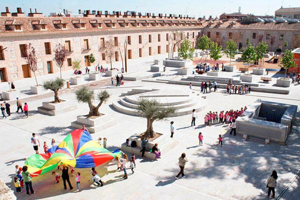 San Fernando mantiene las 77 plazas de atención social