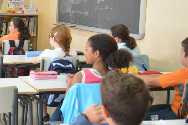 La Ley de Subvenciones no permite que se sigan manteniendo las ayudas destinadas a la compra de los libros de texto en enseñanzas obligatorias
